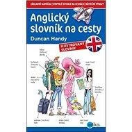 Anglický slovník na cesty: ilustrovaný slovník - Kniha