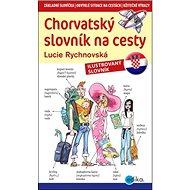 Chorvatský slovník na cesty: ilustrovaný slovník