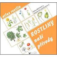 Rostliny naší přírody - Kniha