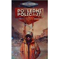 Poslední policajt - Kniha