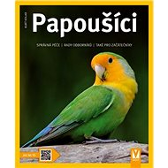 Papoušíci - Kniha