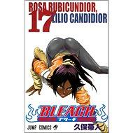 Bleach 17: Rosa Rubicindior, Lilio Canndidor