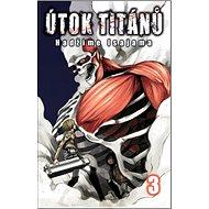 Útok titánů 3