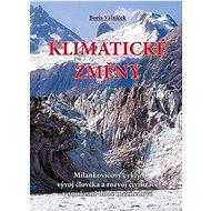 Klimatické změny - Kniha