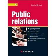 Public relations - Kniha