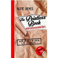The Pointless Book # úplněmimoknížka: Alfie Deyes s ní začal, ty jí doděláš