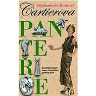 Cartierova panteřice - Kniha