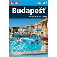 Budapešť Berlitz: Inspirace na cesty - Kniha