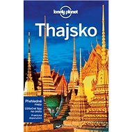 Thajsko - Kniha