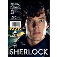 Sherlock: Archiv případů - Kniha