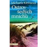 Ostrov šedých mnichů - Kniha