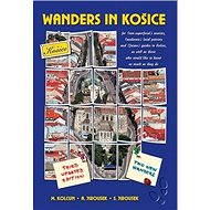 Wanders In Košice: for (non-superfcial) tourists, (moderate) local patriots and (future) guides... - Kniha