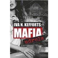 Mafia udrela - Kniha