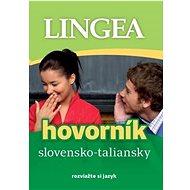Slovensko-taliansky hovorník - Kniha