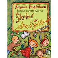 Školní strašidlo - Kniha