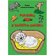 Pohádky z kočičího pelíšku - Kniha