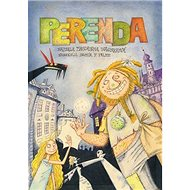 Perenda - Kniha