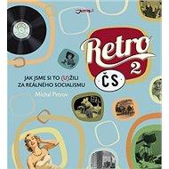 Retro ČS 2 - Kniha