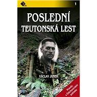 Poslední teutonská lest - Kniha