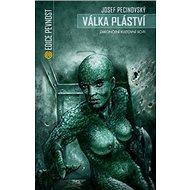 Válka pláství: Zakončení kultovní sci-fi - Kniha