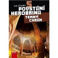 Povstání Herobrina 5 Temný chrám - Kniha