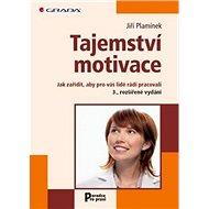 Tajemství motivace: Jak zařídit, aby pro vás lidé rádi pracovali