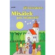 Misálek pro nejmenší - Kniha