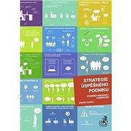 Strategie úspěšného podniku: Symbióza kreativity a disciplíny - Kniha