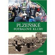Plzeňské fotbalové kluby - Kniha