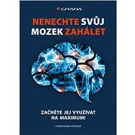 Nenechte svůj mozek zahálet: Začněte jej využívat na maximum - Kniha
