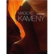 Magické kameny - Kniha