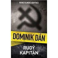 Rudý kapitán: První filmová adaptace - Kniha