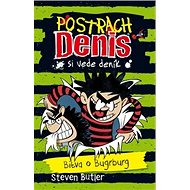 Postrach Denis si vede deník: Bitva o Burgburg