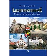 Liechtensteinové: Historie a sídla knížecího rodu - Kniha
