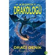 Dračí deník Kroniky drakologů - Kniha