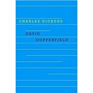David Copperfield - Kniha
