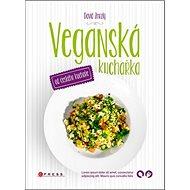 Veganská kuchařka od českého kuchaře - Kniha