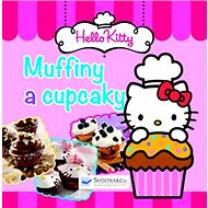 Hello Kitty Muffiny a cupcaky - Kniha