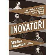 Inovátoři - Kniha