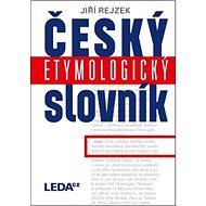 Český etymologický slovník - Kniha