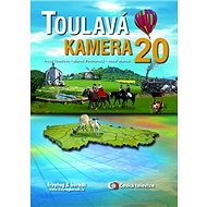 Toulavá kamera 20 - Kniha