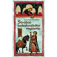 Strážce boleslavského mystéria - Kniha