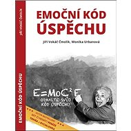 Emoční kód úspěchu - Kniha