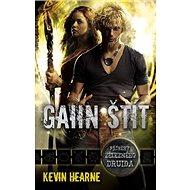 Gaiin štít: Kroniky železného druida 05 - Kniha