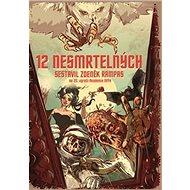 12 nesmrtelných - Kniha