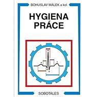 Hygiena práce - Kniha