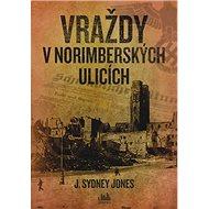 Vraždy v norimberských ulicích - Kniha