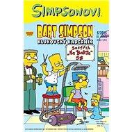 Bart Simpson Klukovský kadeřník: 42125 - Kniha