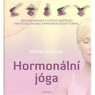 Hormonální jóga - Kniha