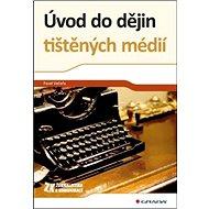 Úvod do dějin tištěných médií - Kniha